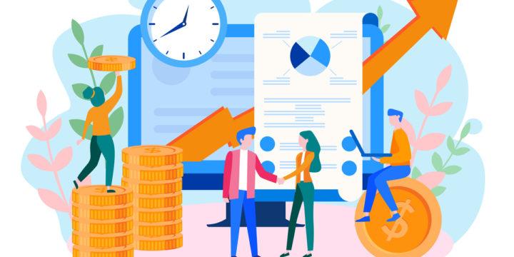 おすすめの投資信託は株式主体のインデックス型投資信託