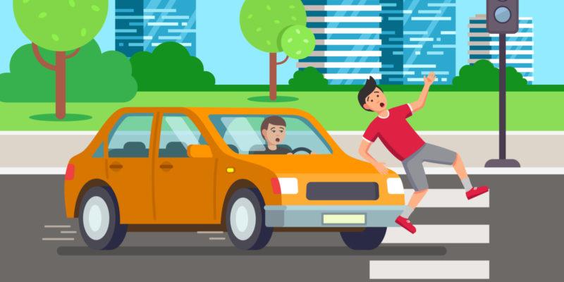 自動車保険で人身傷害保険を選ぶためのポイントを紹介。搭乗者傷害保険との違いも合わせて解説します