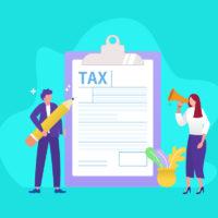 FPが解説!投資信託の税金はいくらかかってどうやって払うの?