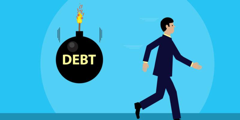 借金が返せない時どうする?対処方法をFPがご提案いたします。