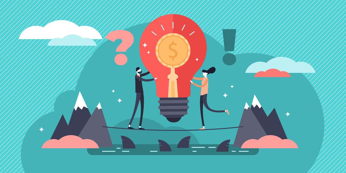 投資信託の利回りに対する合理的な考え方