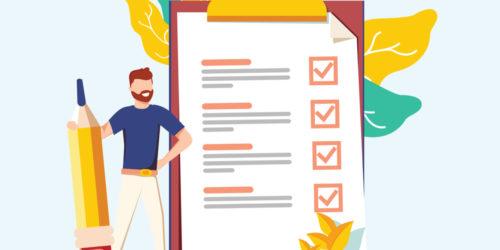 自動車保険を契約更新する前のチェックポイントを更新手続きの流れと共に紹介