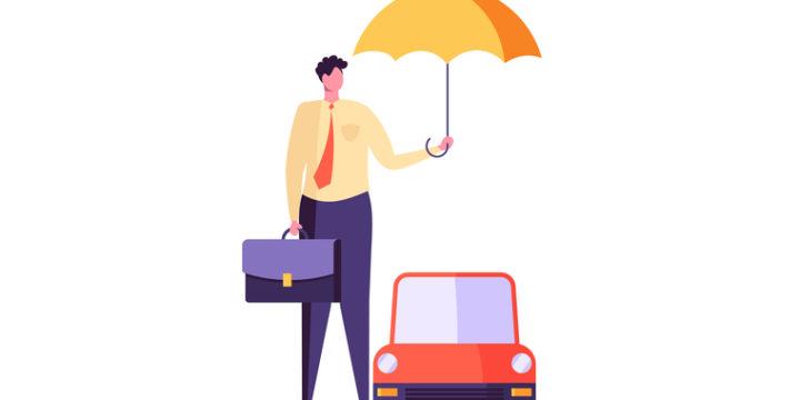 【自動車保険の人身傷害保険①】人身傷害保険の特徴とは