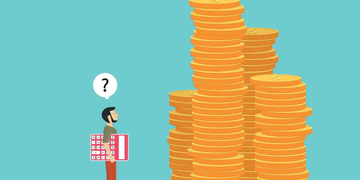 投資信託の利益から収めた税金はどこへ向かう?