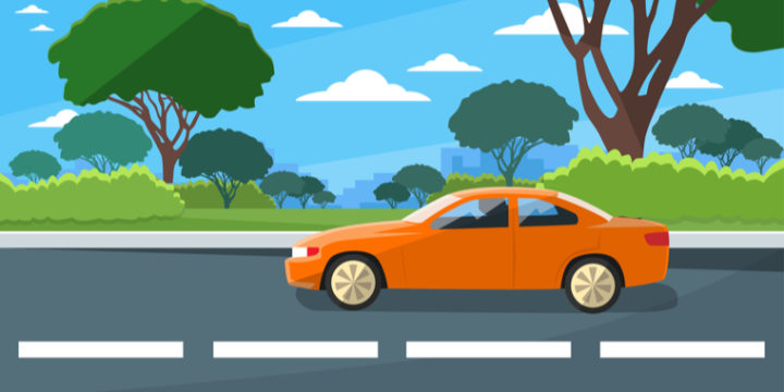 SBI損保の自動車保険の補償内容