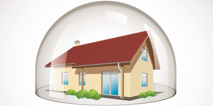 第2位:安心マイホーム保険(セコム損害保険)