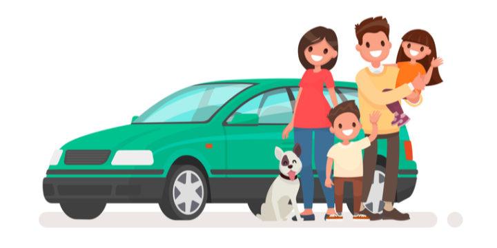 SBI損保の自動車保険にはどのような特徴があるのか