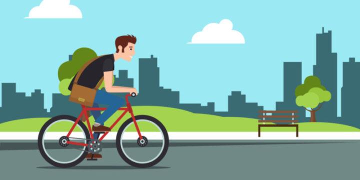 自動車保険の自転車特約は、付帯する必要はあるのか?