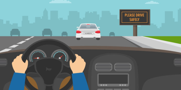 自動車保険の使用目的は、契約途中でも変更可能