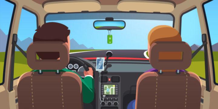 自動車保険のドライブレコーダーを利用したサービスの注意点