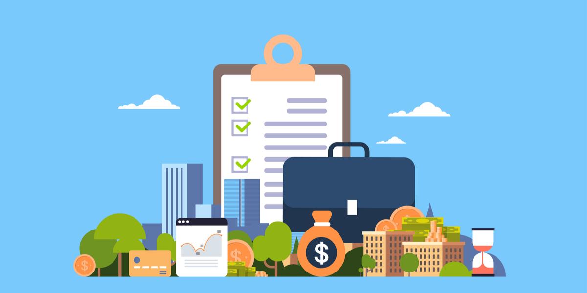 おすすめの投資信託をランキング形式で5つご紹介