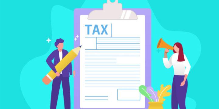 FPが解説!投資信託の税金はいくらかかる?どうやって払う?