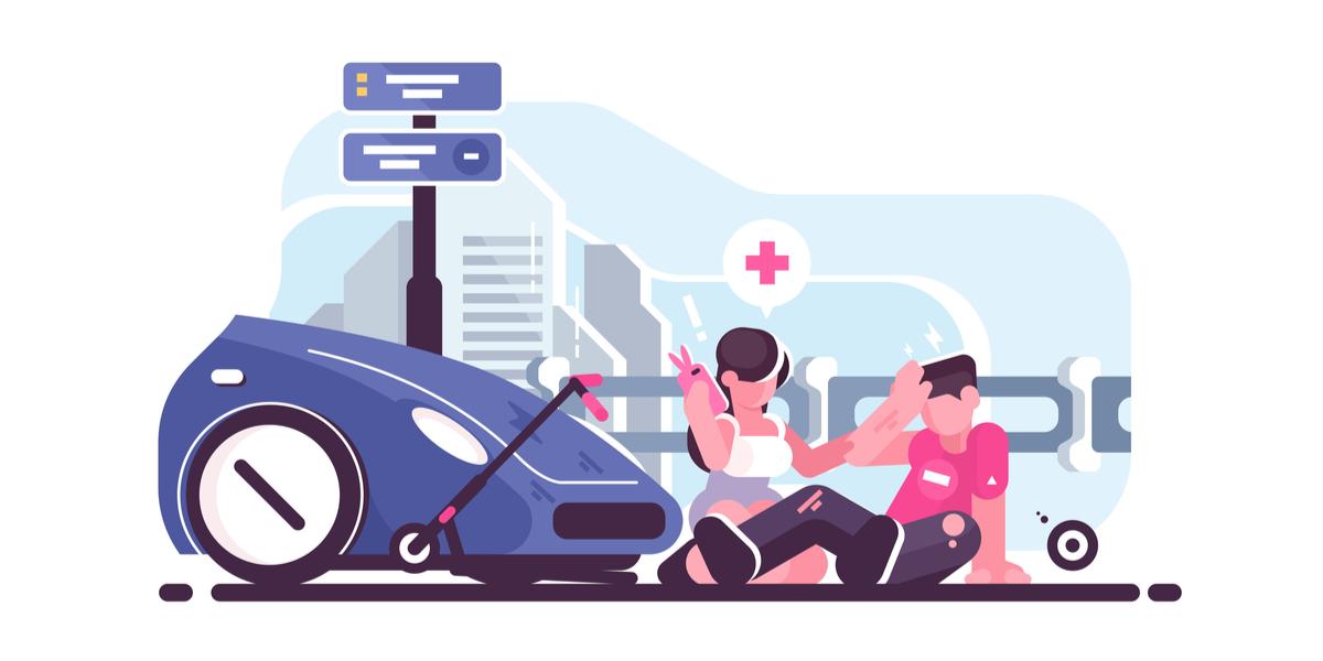 1日自動車保険の注意点