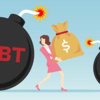 自己破産とはどんな状態?メリット・デメリットをわかりやすく解説します