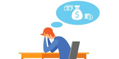 借金踏み倒しのデメリットと対処法