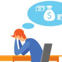 借金を踏み倒したらどうなる?債務整理・差し押さえetc.デメリットをFPが解説!