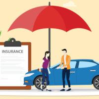 レンタカーと自動車保険の必要性
