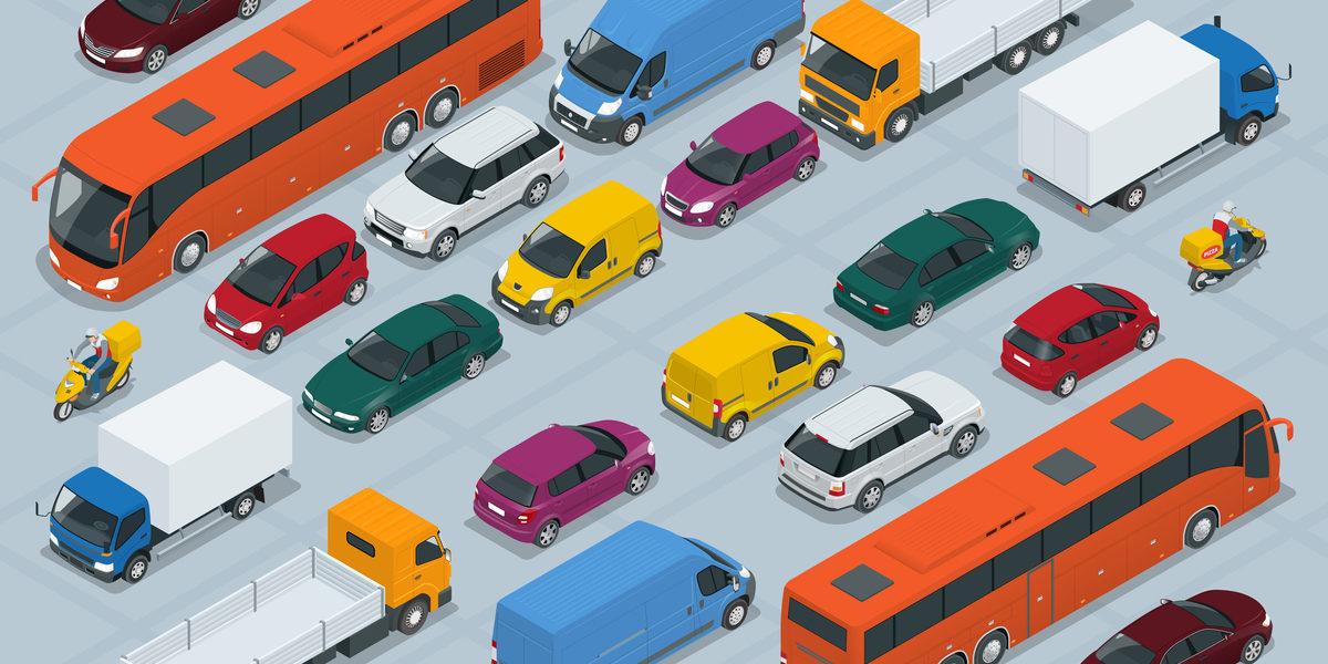 自動車保険の走行距離とは