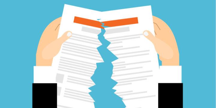 投資信託の解約手続き方法をご紹介。すぐ反映される?手数料はかかる?