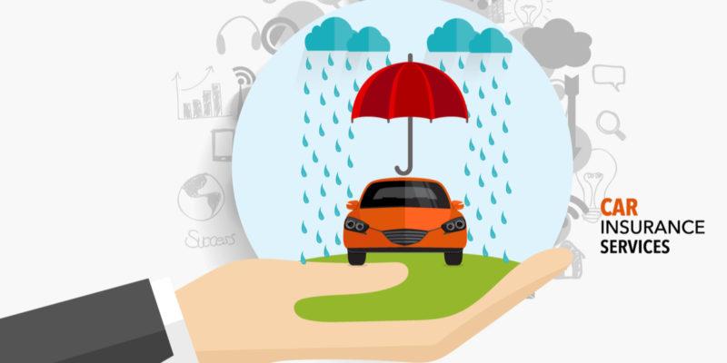 通勤・通学目的の自動車保険