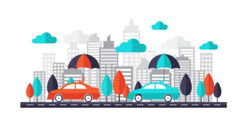 アクサダイレクトの自動車保険の特徴