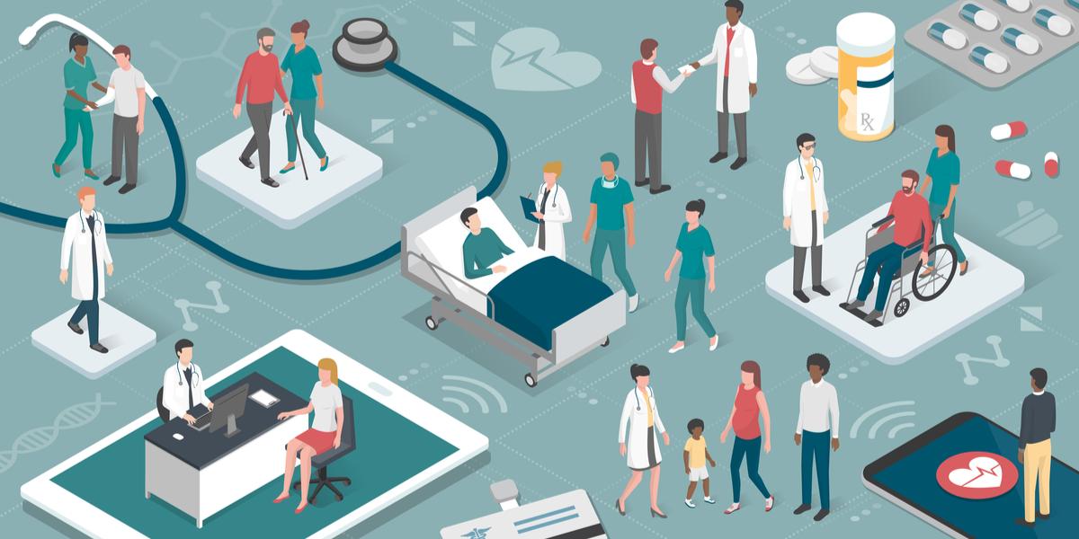 公的医療保険で保障される内容も保険種類によって大きく異なる