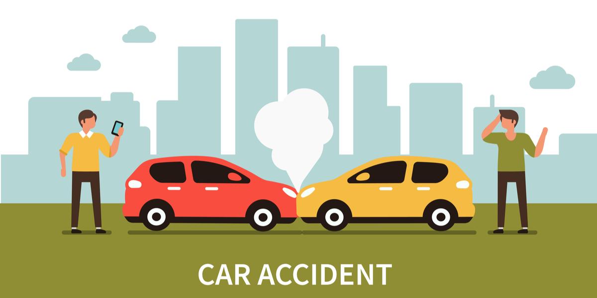 レンタカーでの自動車事故における取り扱い