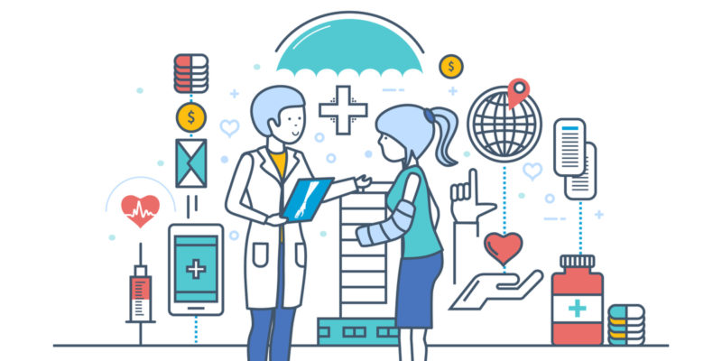 女性におすすめの医療保険をランキング形式でご紹介