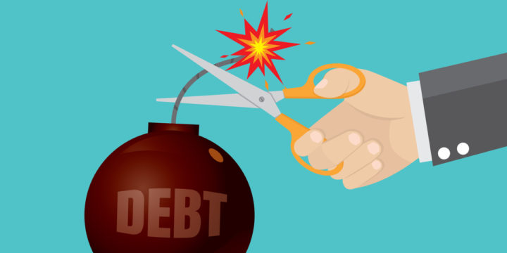 自己破産の手続きは2種類ある