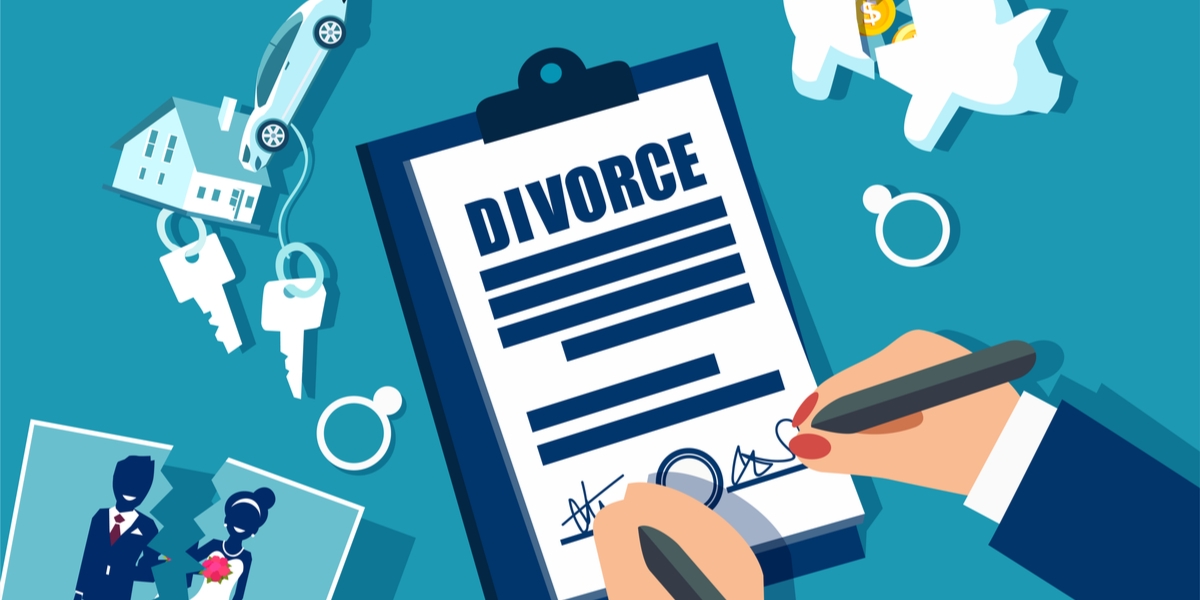 【離婚の際の手順①】 離婚に合意する