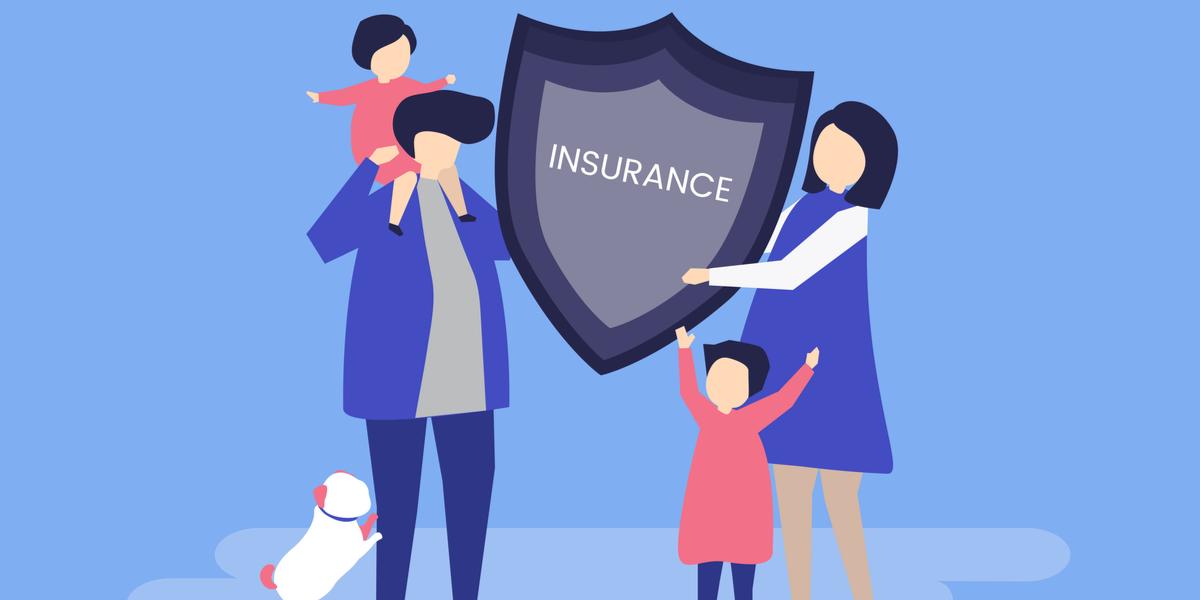 掛け捨て型の医療保険の特徴