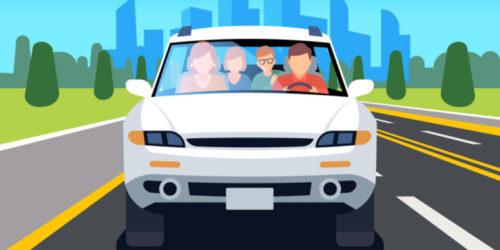 【2019】おすすめの自動車保険ランキング!人気の5社をFPが徹底比較します!