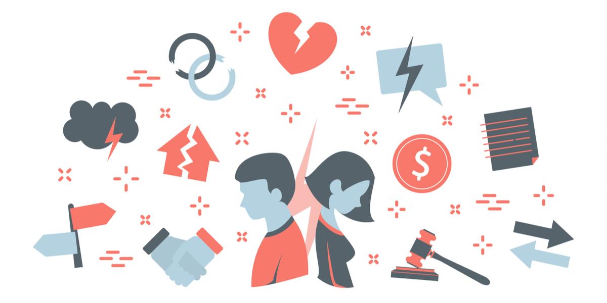 【離婚の際の手順④】離婚協議書を作成