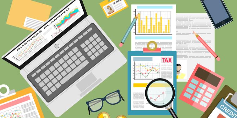 確定申告をすることで所得税の還付金は、いくらになるのか