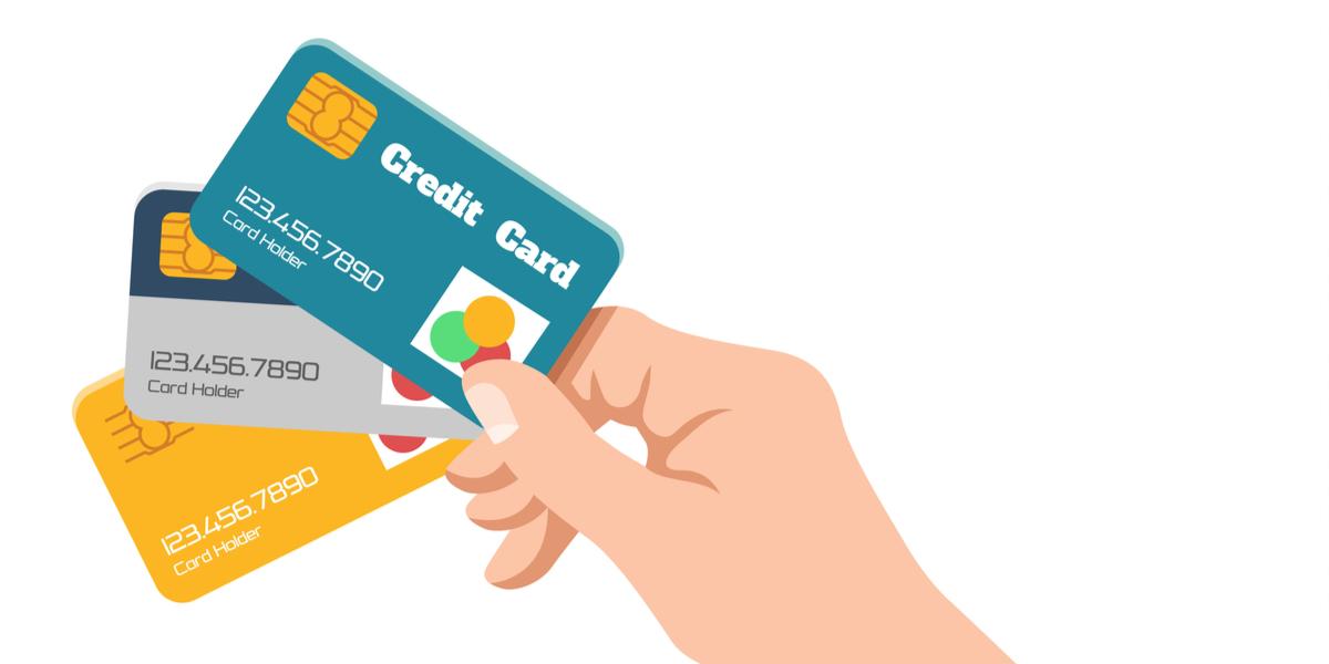 任意整理ならクレジットカードを残すことも可能