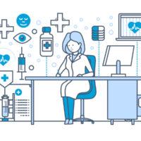 医療保険の加入や見直しは終身医療保険が望ましい理由を紹介