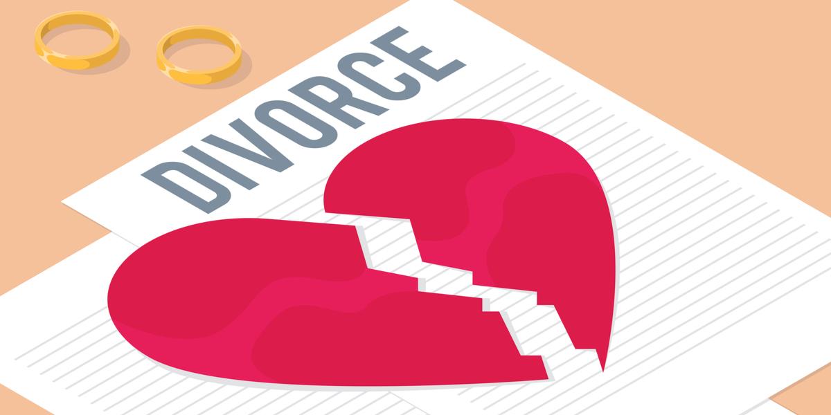 【離婚の際の手順③】離婚届を用意する