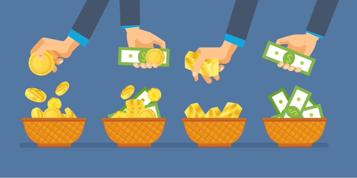 【おすすめしたい積立投資の選び方②】個別の株式ではない