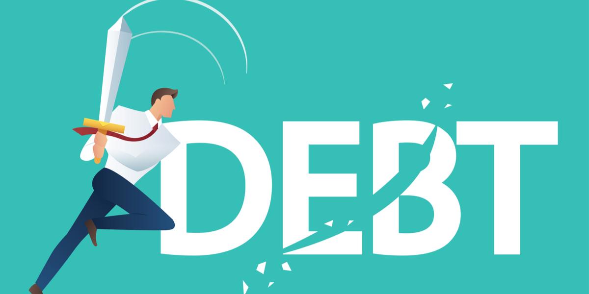 借金の悩みを解決できる債務整理とは?