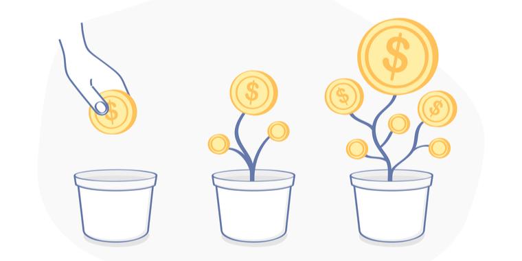 ウェルスナビの手数料は3000万円を境に変更される