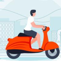 バイク保険のおすすめ比較【2019】人気ランキング&選び方のポイントをFPが解説