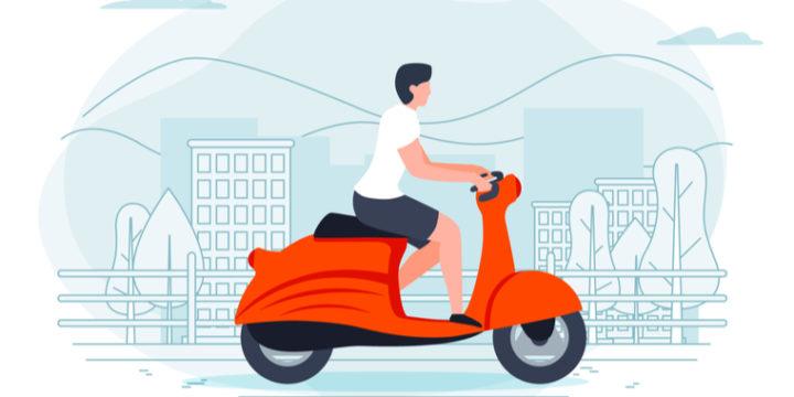 強制加入と任意加入のバイク保険と違い