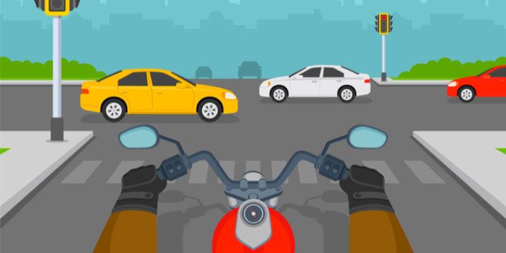 バイクの排気量、用途、車種(自家用・原付)による保険料の違いも生じる