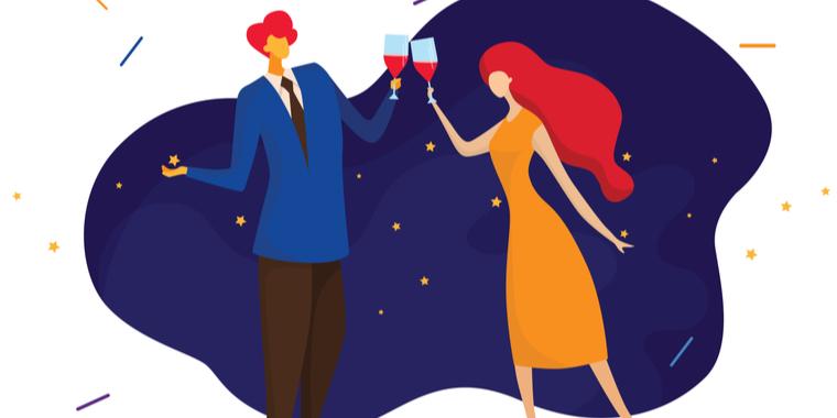 最低でも婚活パーティーへの参加が望ましい