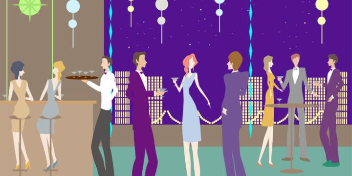 真剣な人ほど「お見合い」「婚活パーティー」が人気