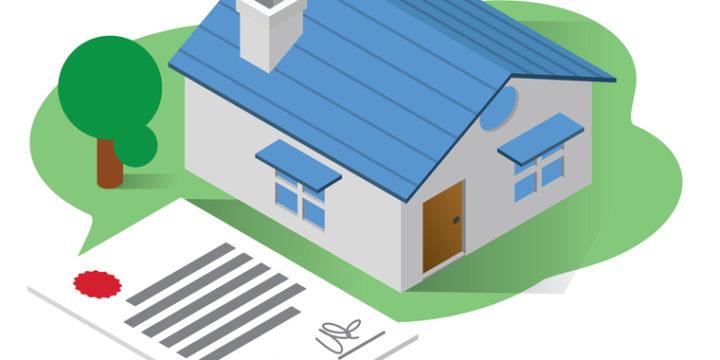 自己破産してても審査に通りやすい住宅ローンはある?