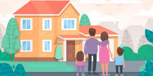 債務整理後、住宅ローンはいつから組める?審査通過のポイントをFPが解説