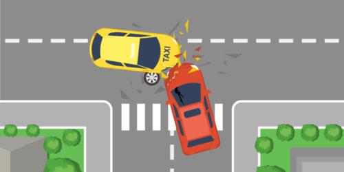 当て逃げされた場合の保険はどうなる?自動車事故・駐車中の被害で対応すべきこと