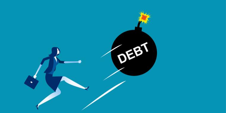 債務整理(任意整理)をする意味