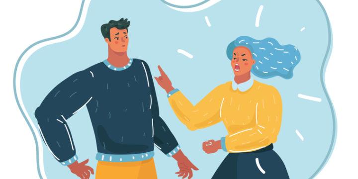 結婚できない女性は「感情的」が共通点